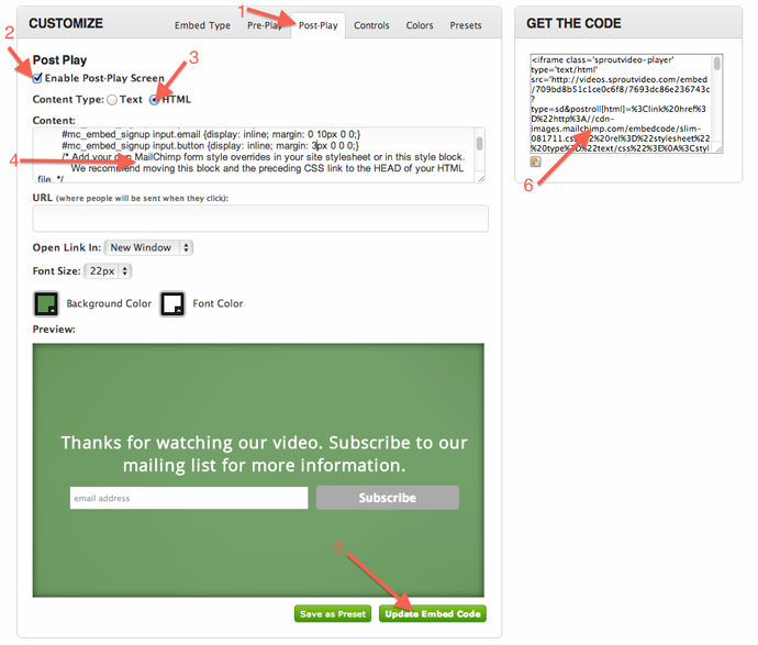 Optimize Video for Your Marketing Funnel - Part 2 - SproutVideo