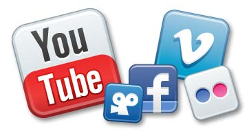 Online Video Sharing Sites