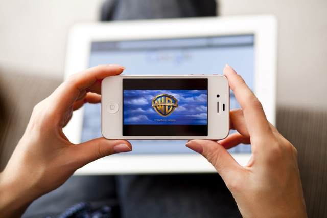People are viewing online hosted video content on multiple devices