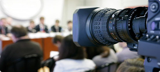 Get Started with Corporate Video