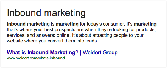 What is Content Marketing - Definition