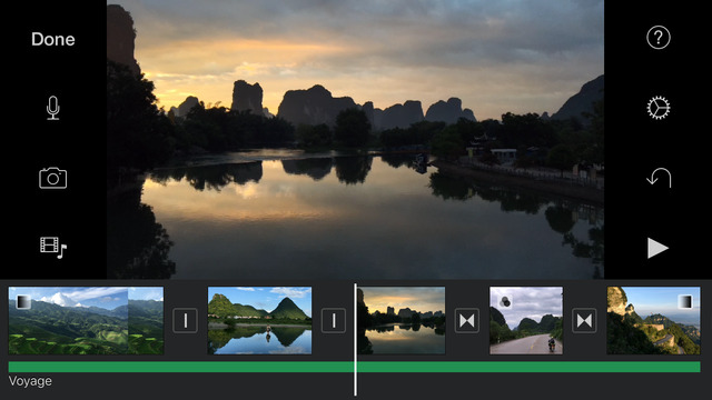 Best Video Editing Apps for 2016