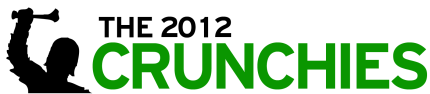The 2012 Crunchies