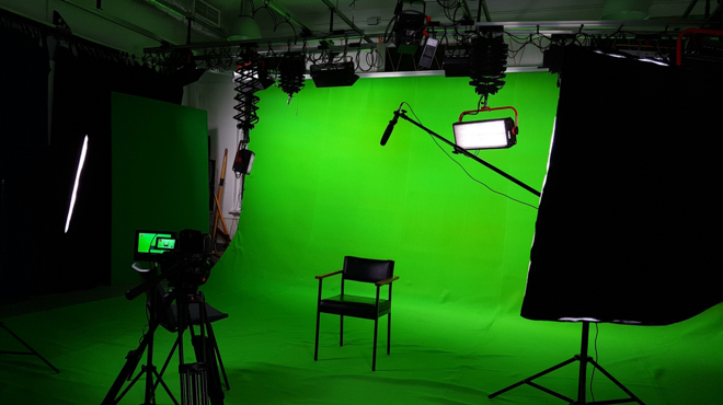 Four Tips For Setting Up A Professional Green Screen Video